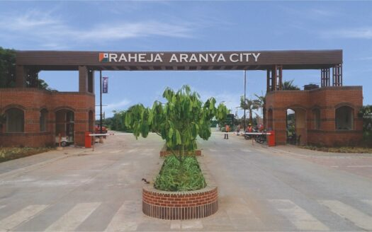 Raheja Aranya City Sector 14 Gurgaon Apex