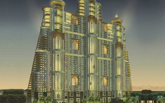 Raheja Revanta Gurgaon Apex