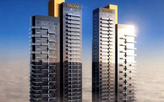 Trump Tower Gurgaon Apex